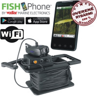 Vexilar podvodná kamera FishFone WiFi FP100