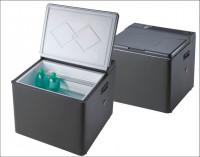 MEVA - Absorpčná chladnička