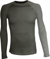 Funkčné tričko s dlhým rukávom  Modal DLR - zelené