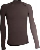Thermo tričko s dlhým rukávom PCE - zelené