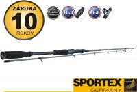 Sportex drop shotový prút DropShot