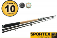 Sportex feedrový prút Rapid Feeder