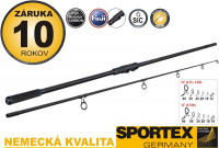 Kaprový prút SPORTEX - Competition Carp