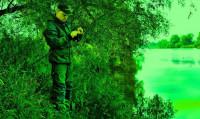 Tandem Baits oblečenie Phantom EX Jacket All Weather