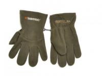 Tandem Baits Gloves fleece - flísové rukavice