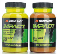 Tandem Baits Impact Attract Gel 200ml