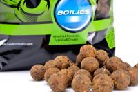 Tandem Baits Carp Food Boilies 12mm 1kg
