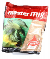 Winner krmivo Master Mix Secret Carp 1kg