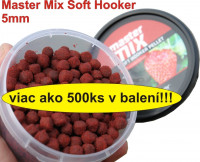 Winner soft peletky Hooker Pellet 120g / 5mm