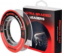 Sumcová nadväzcová šnúra - Ultra Leaders - 20 m