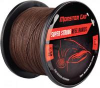 Sumcová šnúra - Super  Strong Braid - 250m