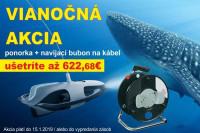 Power Ray - Ponorka diaľkovo ovládaná