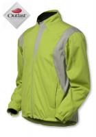 Softschelová bunda Geoff Andreon - BOGGIE