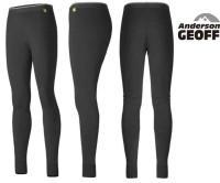 Geoff Anderson spodné prádlo Otara 150 pants, f. black