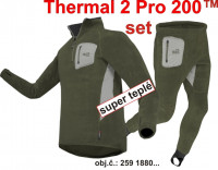 Termoprádlo Set: Thermal 2 PRO 200