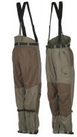 Nepremokavé nohavice na traky- Geoff Anderson - SNURUS