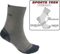 SPORTS Thermo ponožky