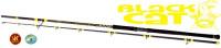 Black Cat - Dvojdielny Passion Pro DX - 600g