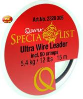 Quantum Specialist Ultra Wire Spool 15m