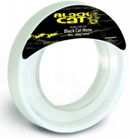 Black Cat Mono Leader 50m 1,0mm 120lb