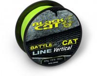 Sumcová šnúra - žltá - Battle Cat Line Vertical 300m