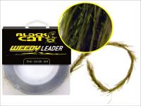 Black Cat sumcová nadväzcová šnúra Weedy Leader, 10m