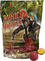 Boilies 1kg - Punky Monkey