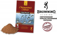 Browning krmivo Chapions Choice Red Roach, 1kg