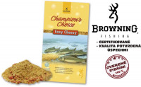 Browning krmivo Champions Choice Easy Cheesy, 1kg