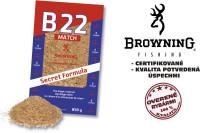 Browning krmivo B22 Match, 850g