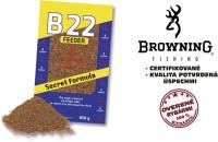 Browning krmivo B22 Feeder, 850g