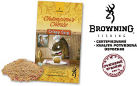 Browning krmivo Crispy Carp Champions Choice, 1kg