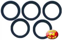 Mikro krúžky - Radical - 10ks v balení
