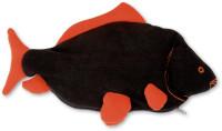 Hrejivá plniaca flaša v tvare ryby 25 x 45cm
