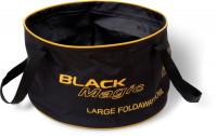 Black Magic - Skladacia taška na krmivo - 35cm