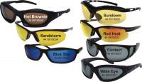 Browning polarizačné okuliare Contact