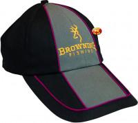 Šiltovka rybárska - Browning