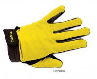 Špeciálne vylovovacie rukavice - Black Cat