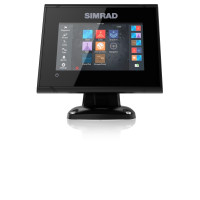 SIMRAD GO5 TotalScan