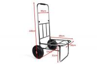 Teleskopický vozík