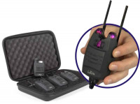 SET signalizátorov s priposluchom - LuXlite 3+1
