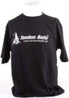 Tričko Tandem Baits s kaprom