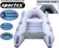 Nafukovací čln Sportex Shelf 200