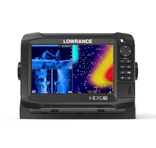 Sonar LOWRANCE HDS-7 Carbon