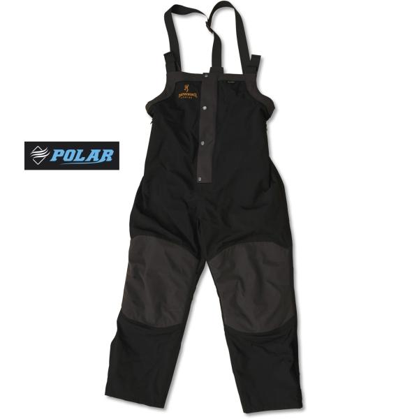 b33d39114455f Rybárske nepremokavé nohavice na traky - Browning - A-Z Rybár ...