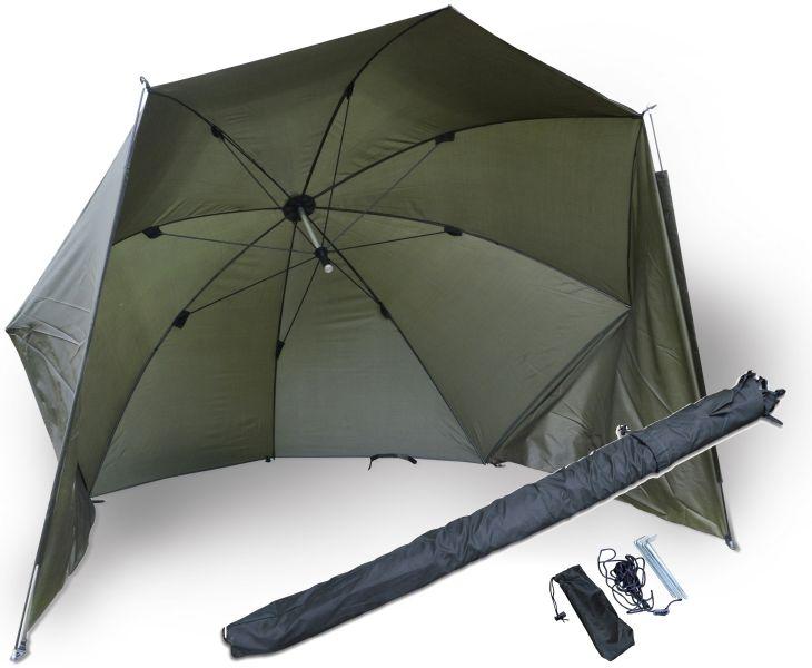 caf90d98b Prístrešok Zebco Brolly - zelený - A-Z Rybár - rybárske potreby