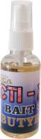 Dip v spreji Qantica TACTI-X Bait Spray Butyric 50ml