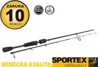 Prívlačové prúty SPORTEX NOVA Ultra Light