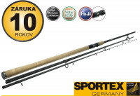 Sportex feedrový prút Exclusive Lite Feeder