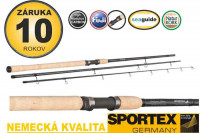 Rybársky pút SPORTEX - Exclusive Trout